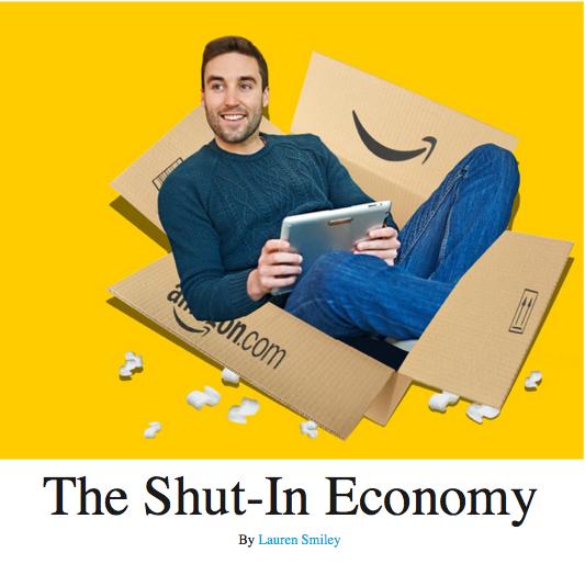 Shut-In Economy