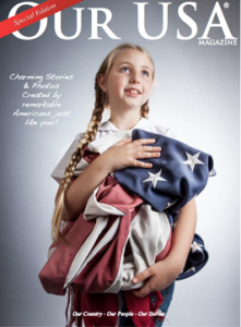 Our USA Spring Edition