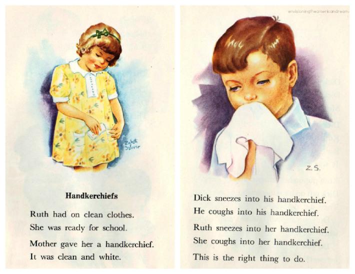 health-handkerchief