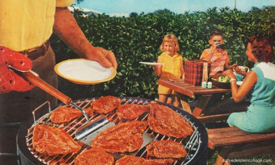 Suburbs BBQ