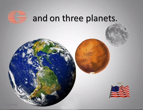 3 Planets