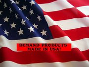 Demand Made in USA