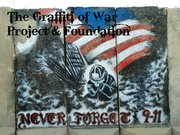 Graffiti of War Project