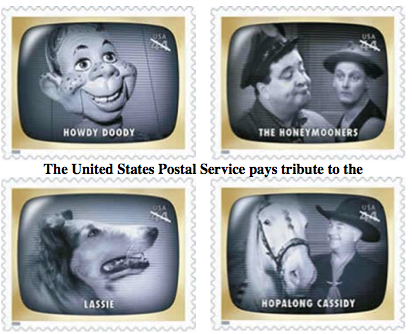U.S. Commemorative Stamps