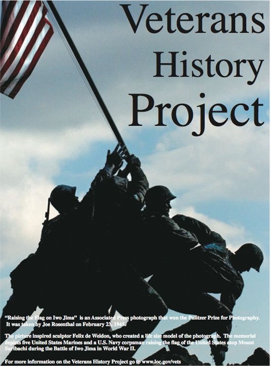Veterans History Project