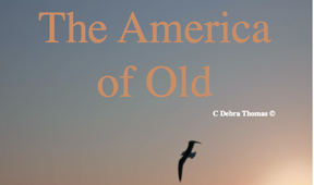 America of Old