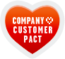 Customer-Company Pact
